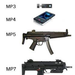 在学校里欺负我的恶霸把我的MP3搞坏了